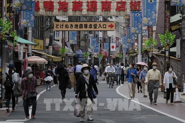 Nhật Bản sẽ dỡ bỏ tình trạng khẩn cấp trước thời hạn đối với hầu hết các khu vực