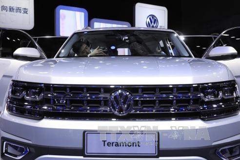 Volkswagen tổn thất 1,4 tỷ euro do ảnh hưởng của dịch COVID-19