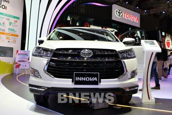 Toyota Việt Nam triệu hồi hơn 32.500 ô tô lắp ráp trong nước và nhập khẩu