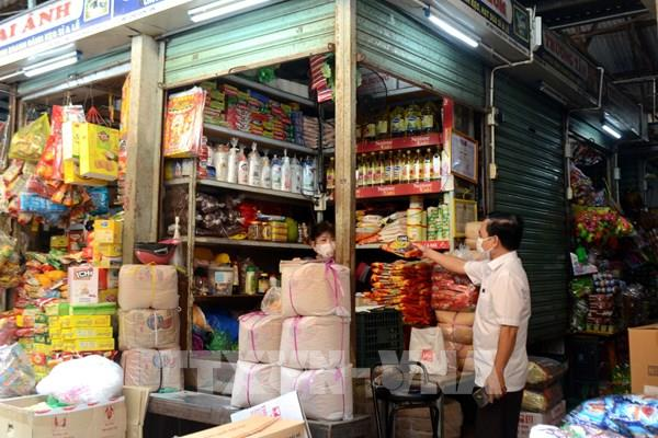 Hơn 80.800 người dân Đà Nẵng đã nhận tiền hỗ trợ do ảnh hưởng dịch COVID-19