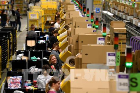 Khoảng 50 tập đoàn công nghệ Mỹ phản đối chính sách thị thực mới