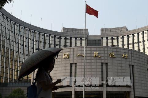 PBoC bơm hơn 14 tỷ USD vào hệ thống tài chính