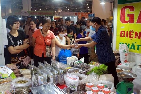 Thái Bình sẽ nâng cấp từ 15 đến 20 sản phẩm chủ lực có thương hiệu