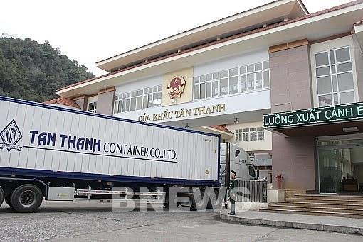 Bộ Công Thương đề nghị cho phép mở lại một số cửa khẩu phụ