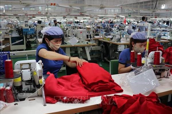 Hàng ngàn công nhân ở Bình Phước chưa tiếp cận được gói hỗ trợ 62.000 tỉ đồng