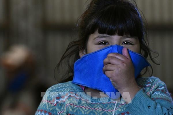 WHO điều tra hội chứng viêm lạ ở trẻ em