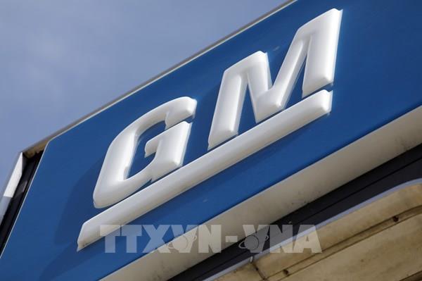 GM sẽ cắt giảm việc làm trong lĩnh vực sản xuất xe tự lái
