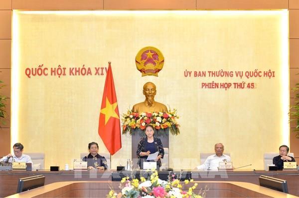 Kỳ họp thứ chín, Quốc hội sẽ có hình thức họp đặc biệt hơn so với thông lệ