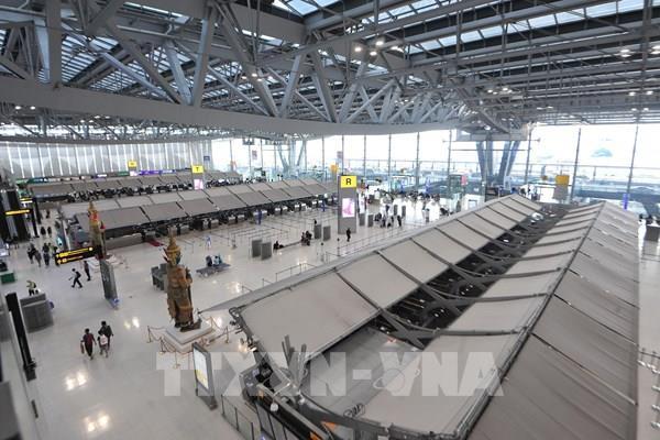 Thái Lan gia hạn lệnh cấm các chuyến bay quốc tế đến cuối tháng 6/2020