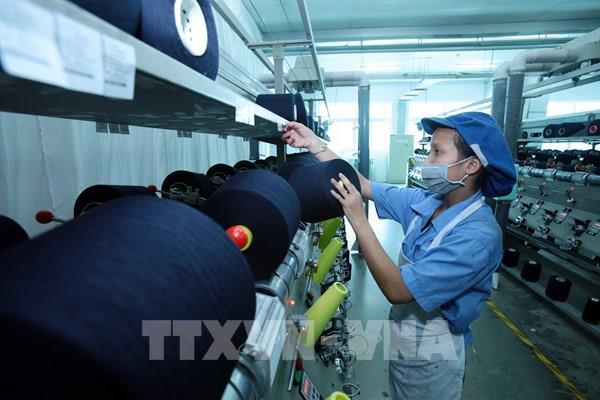 Bên lề Quốc hội: Hiệp định EVFTA tăng năng lực cạnh tranh cho kinh tế Việt Nam