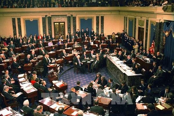 Ủy ban Tình báo Thượng viện Mỹ gửi báo cáo cuối cùng về nghi vấn Nga can thiệp bầu cử