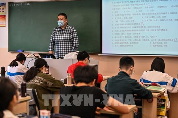 9 triệu sinh viên Trung Quốc thời COVID-19 với ác mộng thất nghiệp