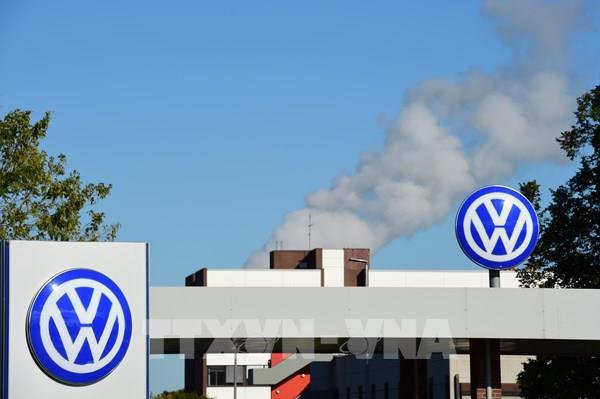 FAW-Volkswagen chi hơn 140 triệu USD xây dựng trung tâm phát triển công nghệ mới