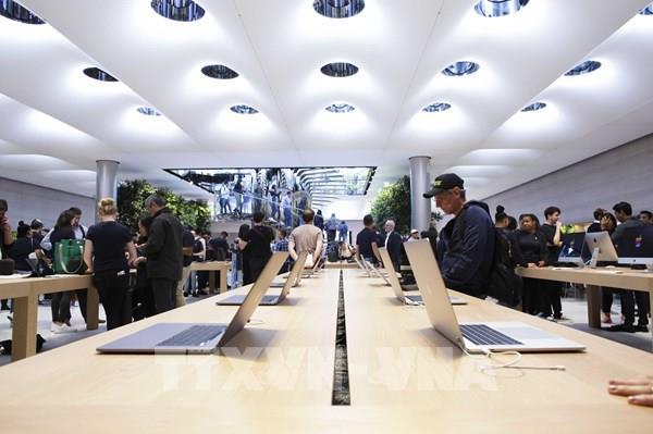 Chặng đường tiếp theo của Apple sẽ ra sao sau ngưỡng vốn hóa 2.000 tỷ USD?