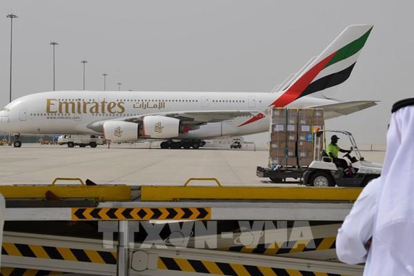 Hãng hàng không Emirates dự báo mất 4 năm để trở lại bình thường