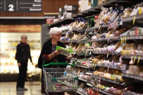 Chuỗi cung ứng thực phẩm toàn cầu: Thích ứng để vượt qua khó khăn
