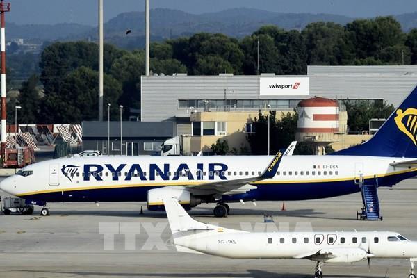 Ryanair lãi 1 tỷ euro trong tài khóa kết thúc trước khi dịch COVID-19 bùng phát