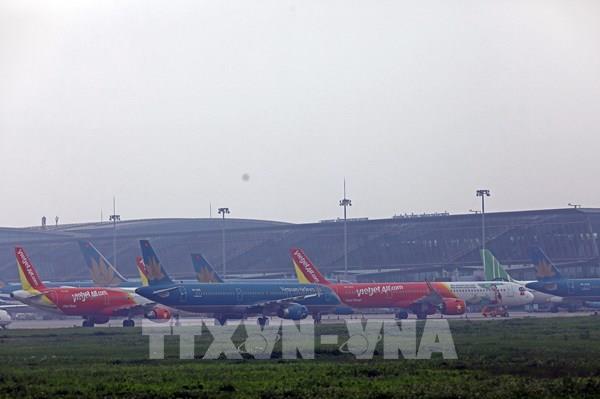 Bộ Tài chính trình Chính phủ giảm thuế bảo vệ môi trường đối với nhiên liệu bay