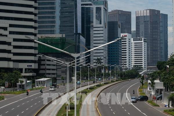 """Indonesia xây khu công nghiệp """"đón đầu"""" các nhà đầu tư Mỹ và Nhật Bản"""