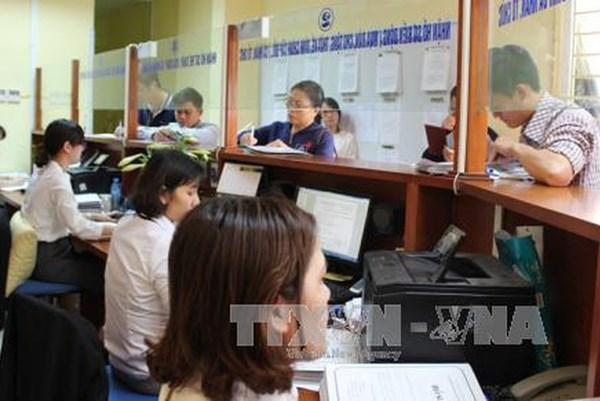 Ngày 19/5, công bố Chỉ số cải cách hành chính năm 2019