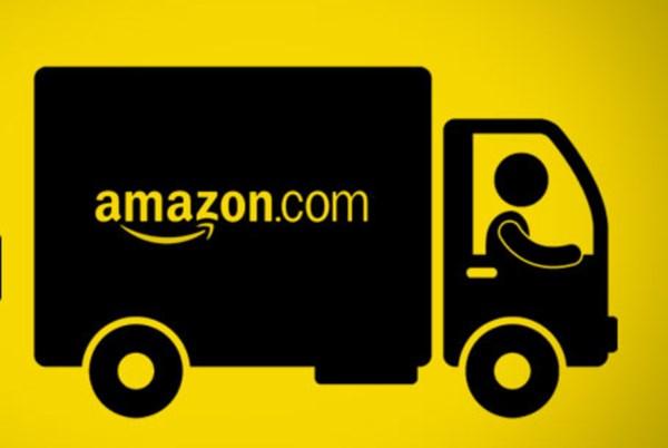 Lao động làm việc cho các đối tác của Amazon gặp khó do dịch COVID-19