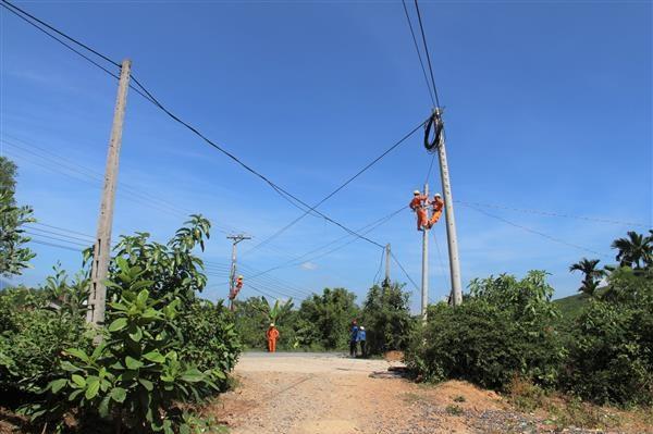 Lịch tạm ngừng cấp điện Khánh Hòa (Nha Trang) ngày mai 10/9