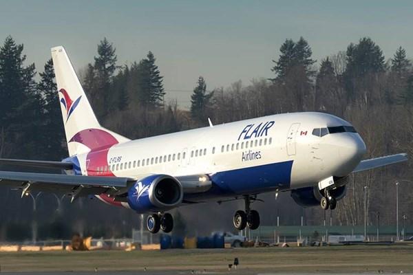 Một máy bay của Anh bị bắt giữ vì vi phạm lệnh cấm bay thương mại