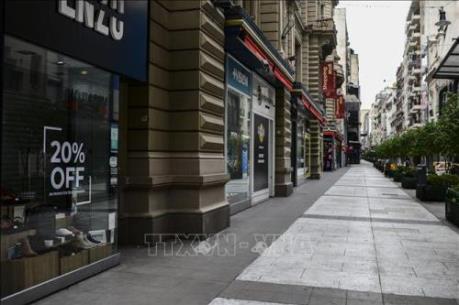 Vai trò của quá trình tái cơ cấu nợ tại Argentina