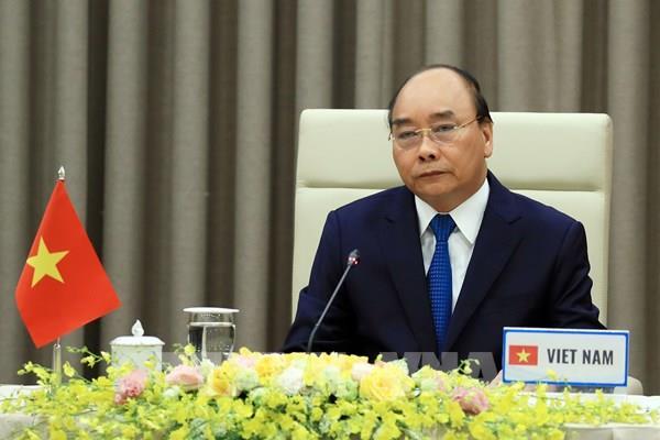 Thủ tướng Chính phủ Nguyễn Xuân Phúc tham dự Khóa 73 Đại hội đồng Tổ chức Y tế Thế giới