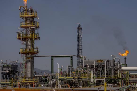 Mexico sẽ tự chủ được xăng dầu vào năm 2023