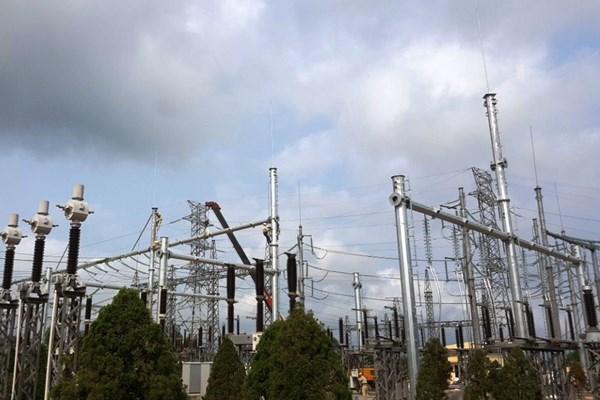 PTC2 30 năm vận hành lưới điện - Bài 2: Mốc son trên bước đường trưởng thành