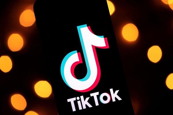 Nền tảng TikTok có CEO mới