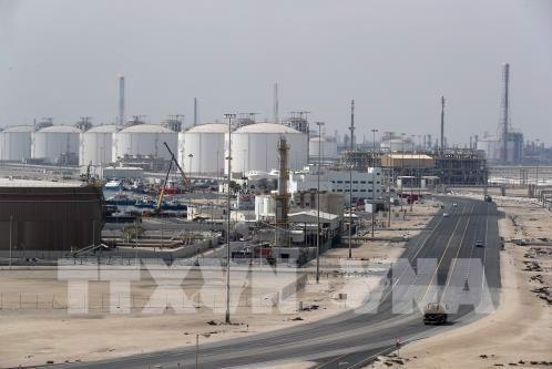 EIA: Dự trữ nhiên liệu của Mỹ giảm nhờ nhu cầu phục hồi