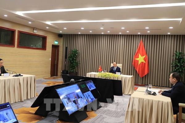 Thủ tướng Việt Nam - Khách mời đặc biệt tại khóa họp lần thứ 73 Đại hội đồng Y tế Thế giới