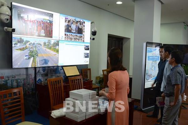 Đà Nẵng xây dựng đô thị thông minh đồng bộ với mạng lưới đô thị ASEAN
