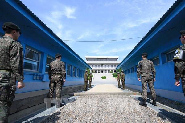 Hàn Quốc mở chuyên mục trên trang web phản bác tin giả về Triều Tiên