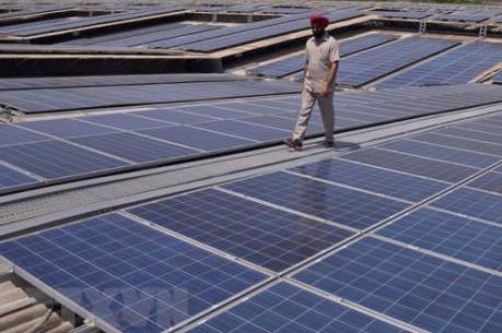 Tương lai của điện Mặt Trời tại Indonesia