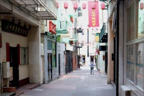 The Business Times: Thỏa thuận thương mại Giai đoạn 1 Mỹ-Trung bên bờ vực phá sản