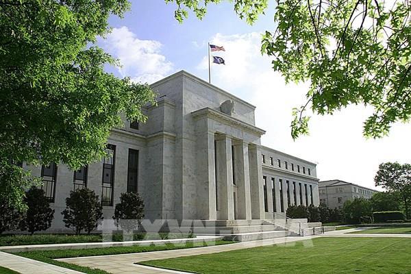 FED công bố dự báo về triển vọng kinh tế Mỹ