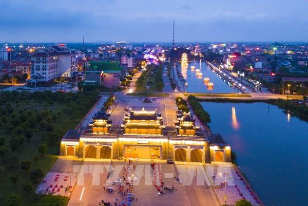 Quy hoạch tỉnh Ninh Bình thành trung tâm du lịch của vùng và cả nước