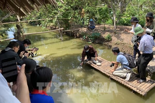 Người Việt Nam đi du lịch Việt Nam - Bài 1: Tạo sức hút cho du lịch nội địa