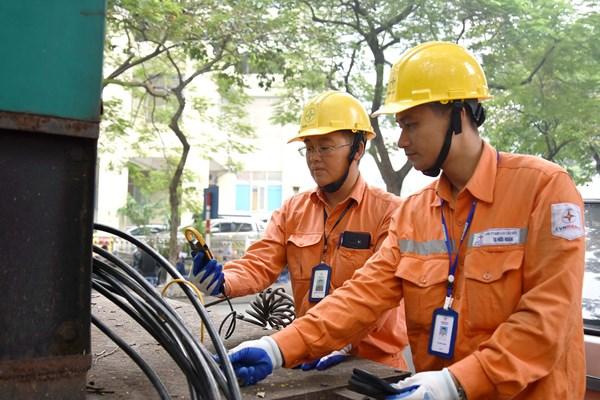Lịch cắt điện Hà Nội ngày mai 29/6 cập nhật mới nhất
