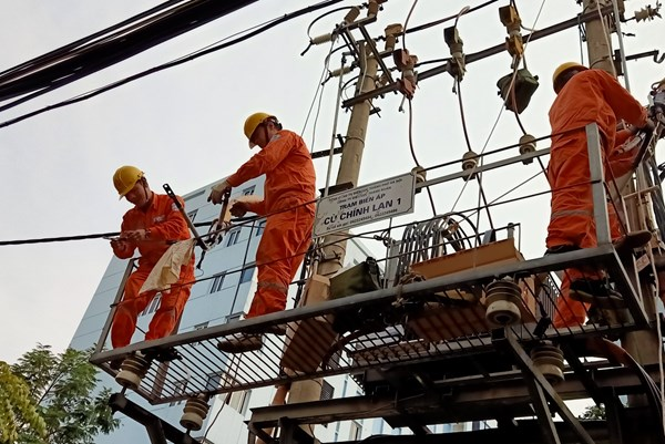 Lịch cắt điện Hà Nội ngày mai 10/10 cập nhật mới nhất