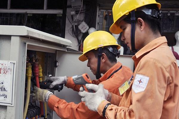 Lịch cắt điện Hà Nội ngày mai 21/10 cập nhật mới nhất