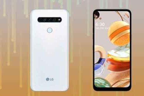 LG ra mắt mẫu smartphone giá rẻ mới tại Hàn Quốc