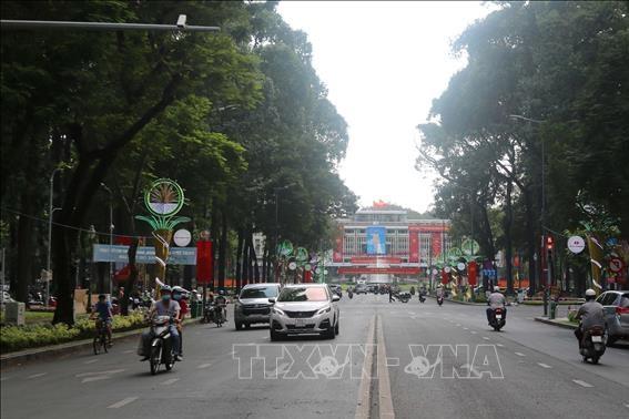 Tp. Hồ Chí Minh giám sát tiến độ, hiệu quả các dự án giao thông trọng điểm