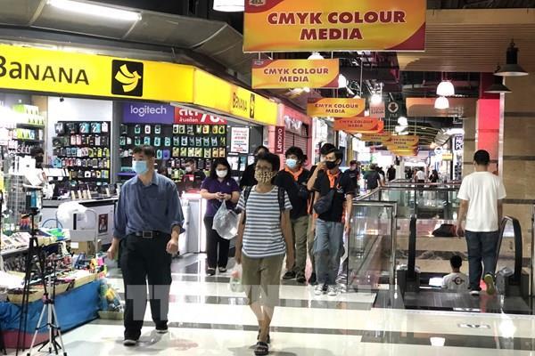 Lao động Campuchia, Lào và Myanmar được ở lại Thái Lan đến hết tháng 7/2020