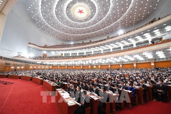 """Trung Quốc nhấn mạnh nguyên tắc """"không xung đột, không đối đầu"""" trong quan hệ Trung-Mỹ"""