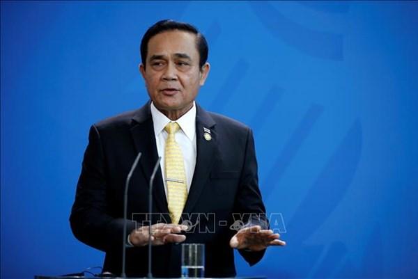 Thái Lan đẩy nhanh thực hiện kế hoạch Hành lang Kinh tế phía Đông