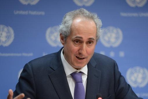 """Liên hợp quốc bác bỏ cáo buộc của Mỹ về """"thúc đẩy quyền bỏ thai nhi"""""""